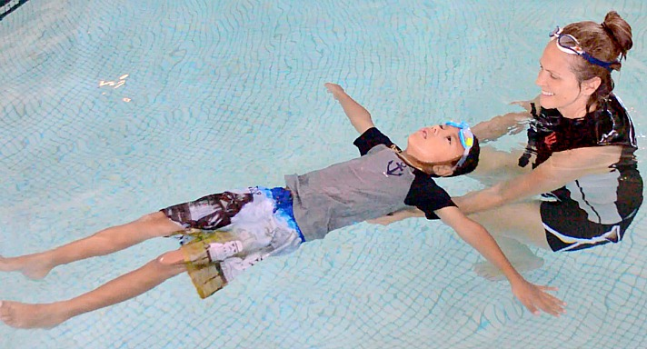What can babies learn in the pool? - intercom.help